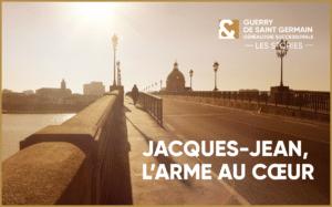 Jacques-Jean, l'arme au cœur